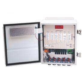 GE Druck DigitalFlow™ DF868 Ultrasonic Liquid Flow Meter