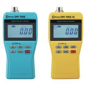 Druck DPI705E Digital Pressure Indicators – Choice of Model
