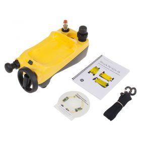 GE Druck PV622-IS Intrinsically Safe Pneumatic Pressure Station - 100bar - Kit