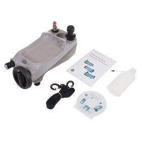 GE Druck PV623 Hydraulic Pressure Station - 1000bar - Kit