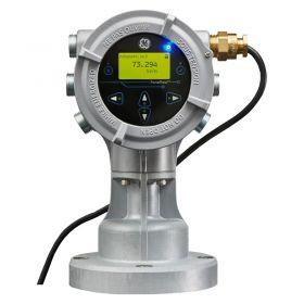 GE Druck PanaFlow XMT1000 Ultrasonic Flow Transmitter