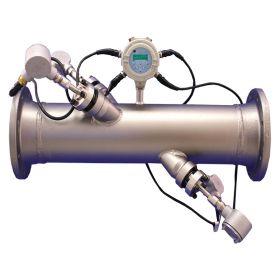 GE Druck DigitalFlow XMT868i Liquid Flow Transmitter