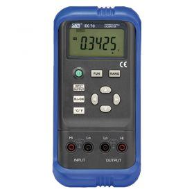 Sika EC TC Pocket Thermocouple Calibrator