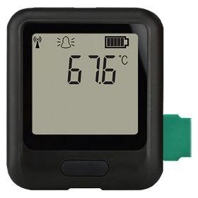 FilesThruTheAir EL-WIFI-21CFR-TC Wi-Fi Thermocouple Data Logger