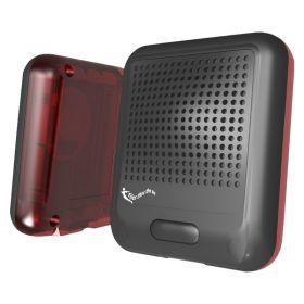 FilesThruTheAir EL-WIFI-ALERT EasyLog Audible and Visual Alarm