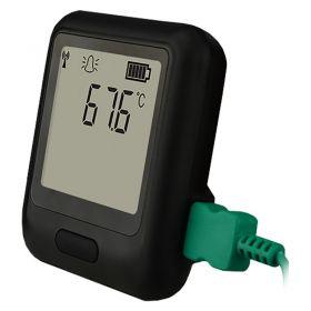 FilesThruTheAir EL-WIFI-TC Thermocouple Probe Data Logger