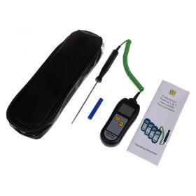 ETI 221-046 CaterTemp Thermometer - Kit