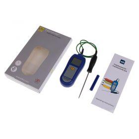 ETI 261 Thermamite Thermometer - Kit