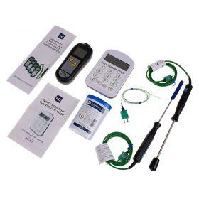 ETI 860-860 Legionnaires' Digital Thermometer Kit