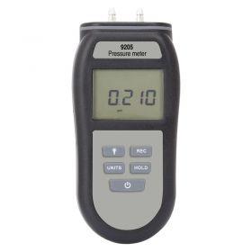 ETI 9205 Pressure Meter