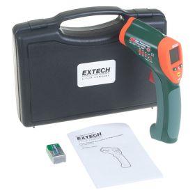 Extech 42545 High Temperature IR Thermometer Kit