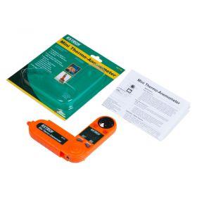 Extech-45118-Mini-Thermo-Anemometer Kit