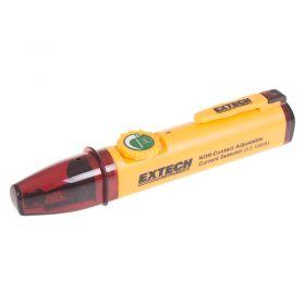 Extech DA30 Non contact Adjustable AC Current Detector Angled