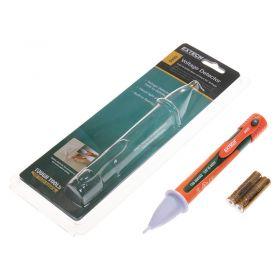 Extech DV20 AC Voltage Detector Flashlight - Kit