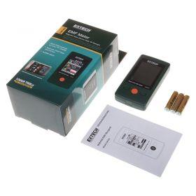 Extech EMF450 Multi-Field EMF Meter - Kit