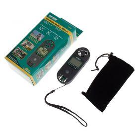 Extech EN150 11-Function Environmental Meter - Kit