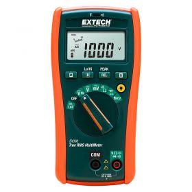 Extech EX360 8 Function True RMS Digital Multimeter