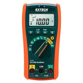 Extech EX365 True RMS 10 Function Digital Multimeter