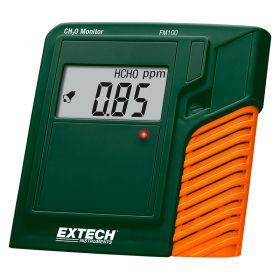 Extech FM100 Desktop Formaldehyde Monitor
