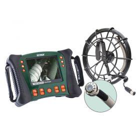 Extech HDV650 HD Plumbing Videoscope