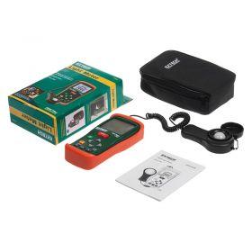 Extech LT300 Light Meter kit