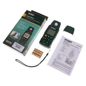 Extech LT510 Light Meter - Kit