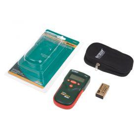 Extech MO280 Pinless Moisture Meter kit