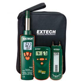 Extech MO280 KW Water Damage Restoration Kit