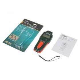 Extech MO55 Compact Pin/Pinless Moisture Meter - Kit