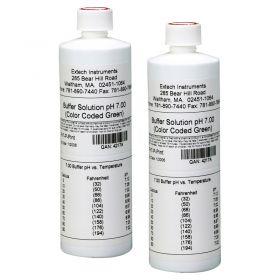 extech ph7 p 7ph buffer solution 2 bottles