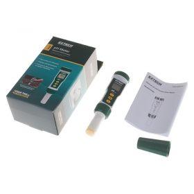 Extech PH90 Waterproof pH and Temperature Meter - Kit