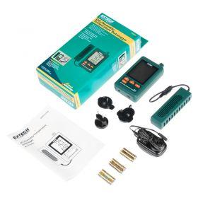 Extech SD800 CO2 Humidity Temperature Datalogger kit