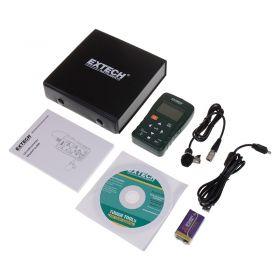 Extech SL400 Noise Dosimeter - Kit