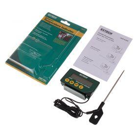 Extech TM26 NSF-Certified Temperature Indicator - Kit