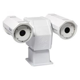 FLIR A310PT Security Thermal Camera w/ Pan & Tilt System (30Hz)