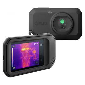 FLIR C5 Educational R&D Thermal Camera Kit