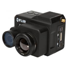 FLIR Duo™ Pro R640 Radiometric Thermal & Visible-light Cameras – 9Hz - 25mm Lens