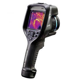 FLIR E53 Advanced Thermal Imaging Camera - Display