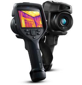 FLIR E54 Advanced Thermal Imaging Camera - 2x