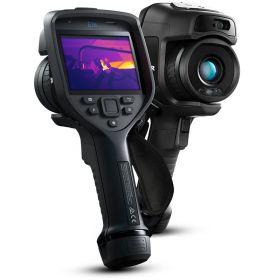 FLIR E76 Advanced Thermal Imaging Camera