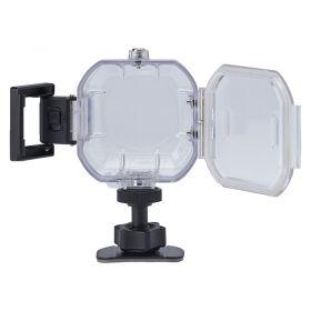 FLIR FXAS01 Waterproof Sports Camera Case for FLIR FX