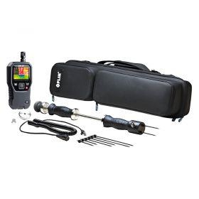 FLIR MR176-KIT5 Imaging Moisture Meter w/ MR08 Hammer Probe & MR01 Temp/Humidity Sensor