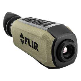 FLIR Scion OTM366 Outdoor Thermal Monocular – 60Hz