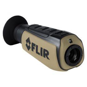 FLIR Scout III 640 Outdoor Thermal Camera (30Hz)