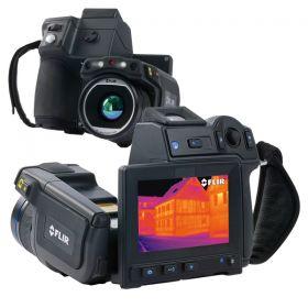 FLIR T640bx Thermal Camera