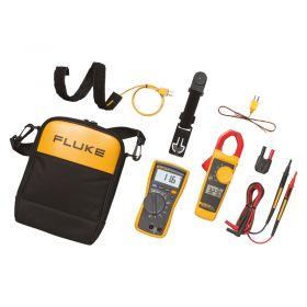 Fluke 116/323 HVAC True RMS Multimeter