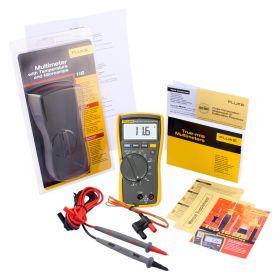 Fluke 116 HVAC Digital Multimeter