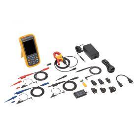 Fluke 125B ScopeMeter Standard Kit