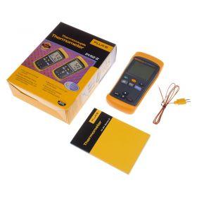 Fluke 51 II Thermometer - Kit