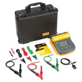 Fluke 1550C Kit Insulation Resistance Tester Kit 5kV